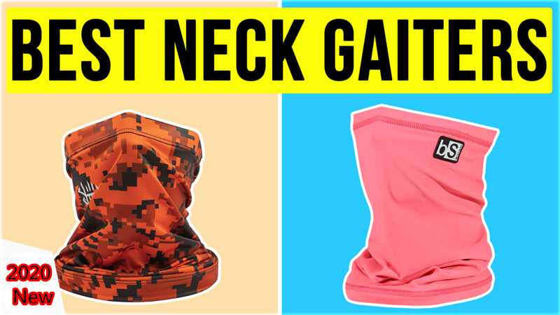 Want to wholesale the best fleece neck gaiters? Get from here