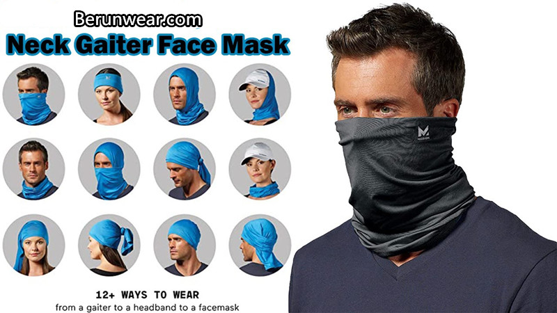 The Ultimate Guide to wholesale blank neck gaiters in Canada and UK
