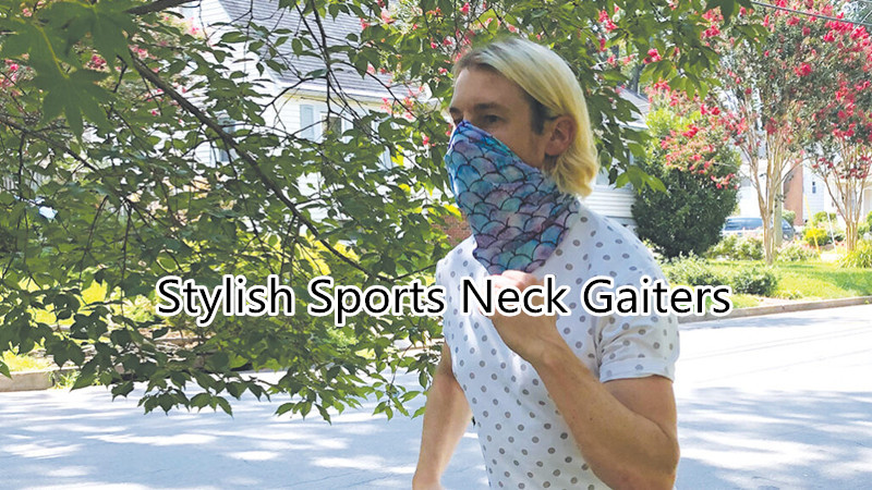 How to find a reliable supplier of customized neck gaiters face mask made in USA for fans economy