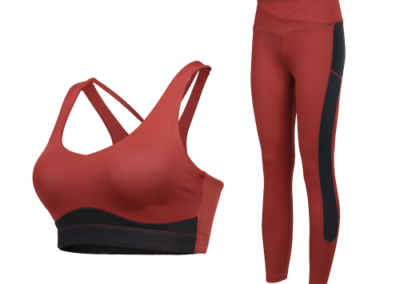 wholesale custom yoga wear