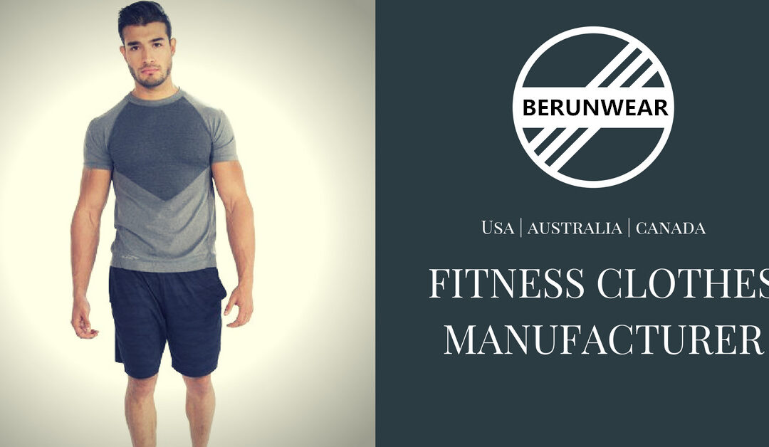 How to Find Unbranded Gym Clothing Wholesale Websites in Australia?