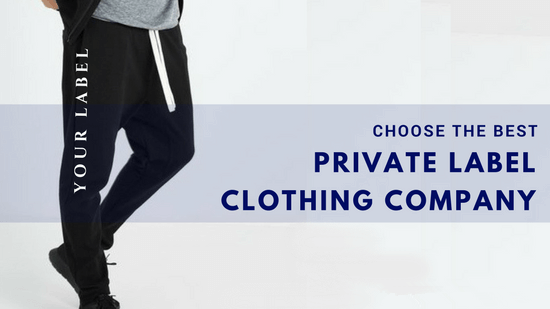 What you must know before investing in private label sportswear