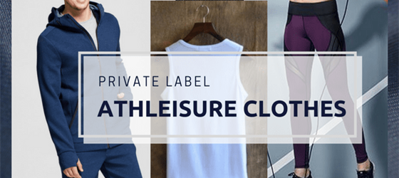 How to open a fashion sportswear online store on Shopify without manufacturing yourself?