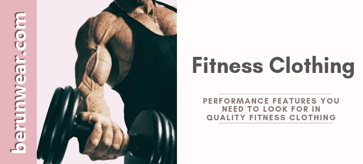 What Are Some Good Fitness Clothing Manufacturers for Small Businesses?