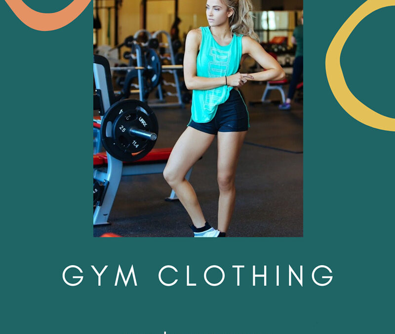Where Can I Find Unbranded Gym Clothing Wholesale Websites?