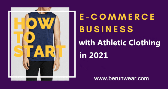 A-Z Guide on How to Start Athletic Clothing Wholesale Business from Scratch