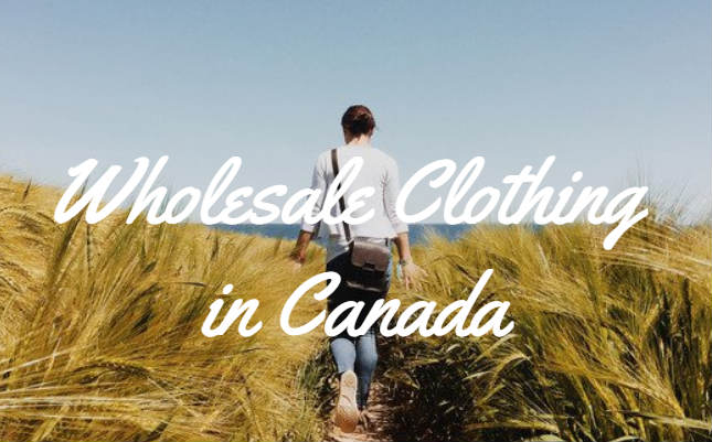 Where to Buy Wholesale Sportswear for a Shopify Online Store in Canada