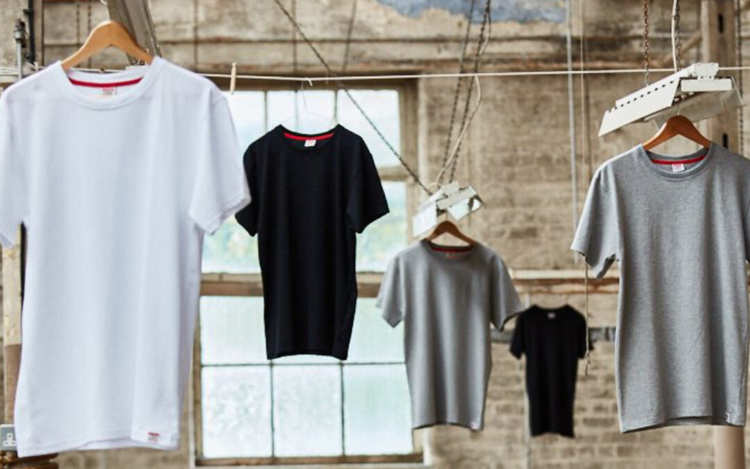 Which is the best clothing manufacturer for unbranded sportswear wholesale in the UK