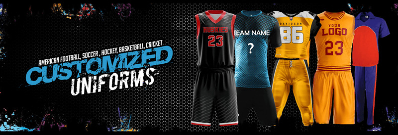 How to find the best wholesale website for custom sports team jerseys and other team wear?