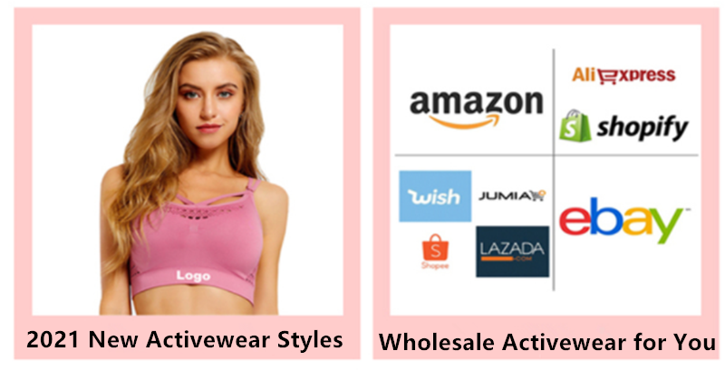 wholesale activewear 2021 best supplier