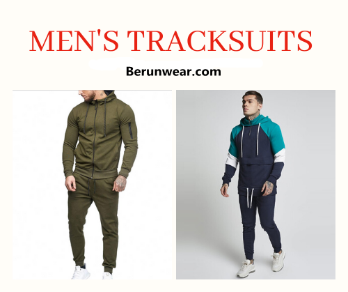 Where to wholesale unbranded tracksuits clothing in Canada?