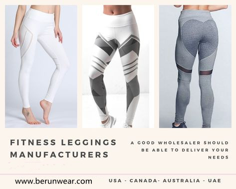 Where to find stylish leggings wholesale suppliers/manufacturers in the USA/UK?