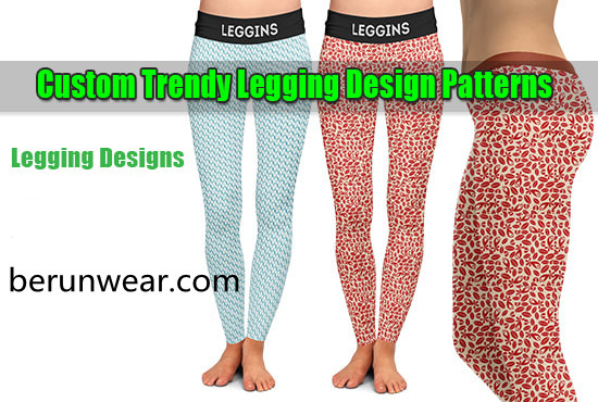 An In-Depth Introduction to Custom Leggings Manufacturing