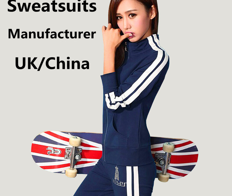 List of The 10 Best Sweatsuits Manufacturers in China/UK for Small Run Businesses