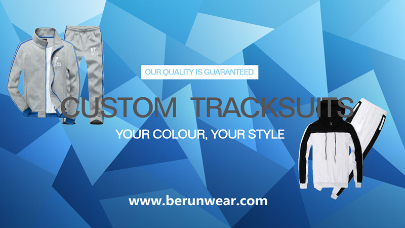 List of Top 10 Chinese Tracksuit Manufacturers: Which One Is The Most Recommended?