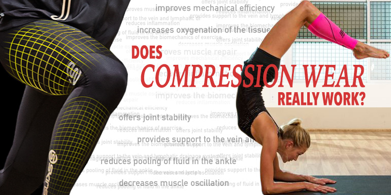 Is the Fitness Compression Clothing the Best Choice for Your Gym