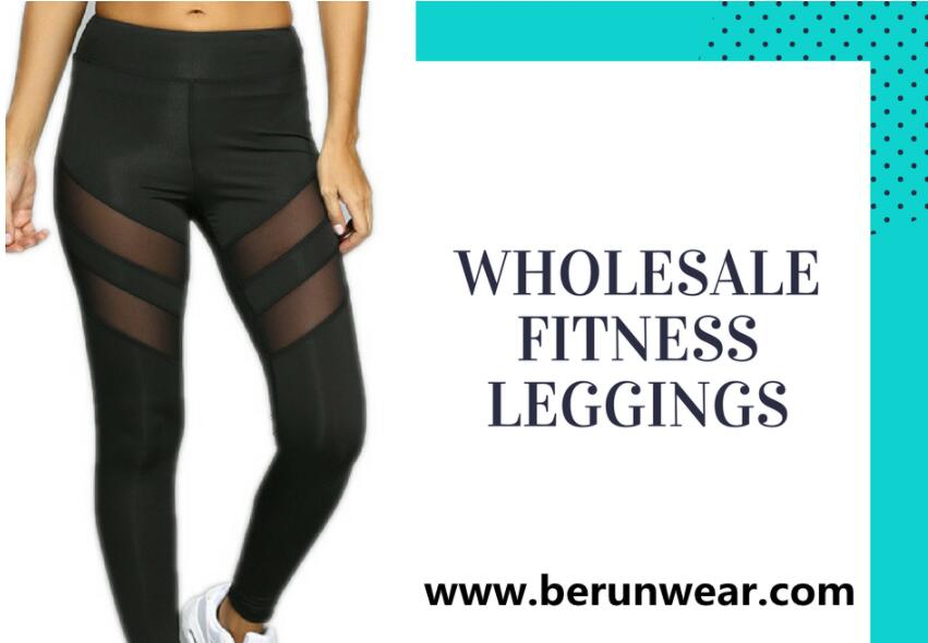Where & How to buy wholesale quality gym leggings in the US?